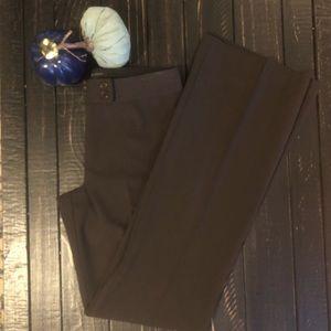 Brown Dress Slacks